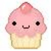 my cupcake profile picture