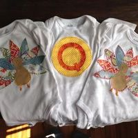 Applique Shirts from member Veritas Vitae --  Instructions here: http://www.mothering.com/community/t/1369582/the-annual-mothering-handmade-gifts-ideas-photo-contest#post_17192950