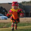 Suzy Cook's photos in Enter the Mothering Halloween Costume Contest sponsored by Barefoot Books!