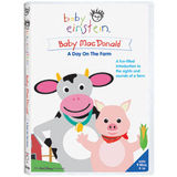 Baby MacDonald A Day on the Farm DVD