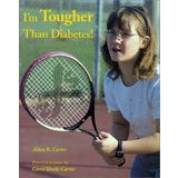 I'm Tougher Than Diabetes! (Concept Books (Albert Whitman))