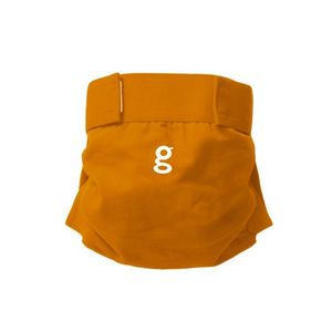 gDiapers Little gPants, Great Orange, Large (26-36 Pounds)