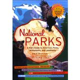 National Parks: A Kid's Guide to America's Parks, Monuments and Landmarks