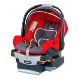 Chicco Keyfit 30 Infant Car Seat and Base in Fuego