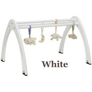 Cariboo Activity Gym - White