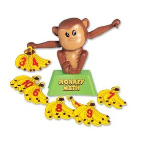Learning Mates Monkey Math