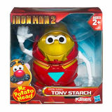 Mr Potato Head Iron Man - Tony Starch