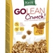 Kashi GOLEAN Crunch! Cereal, Honey Almond Flax, 15-Ounce Boxes (Pack of 4)