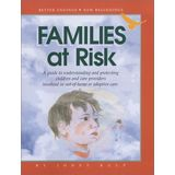 Families at Risk: A Guide to Understand and Protect Children and Care Givers Involved in Out-Of-Home or Adoptive Care