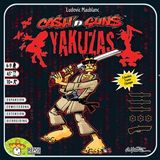 Cash n Guns Yakuza