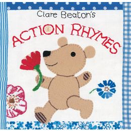 Cute book of rhymes!