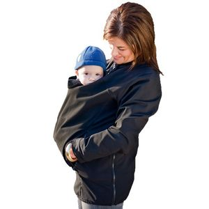 Peekaru Soft Shell Baby Carrier Cover Coat