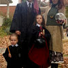 mbhudgens's photos in Enter the Mothering Halloween Costume Contest sponsored by Barefoot Books!