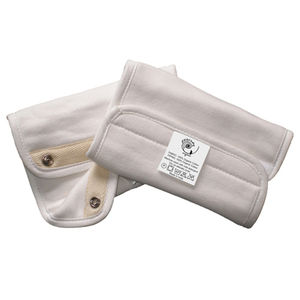ERGO Baby Carrier Organic Sucking Pads