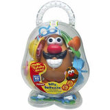 Mr Potato Head Silly Suitcase - Mr Potato Head