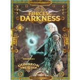 Dungeon Twister Forces Of Darkness