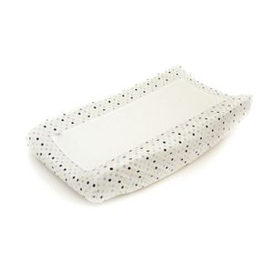 Babylicious Change Pad Cover - Blue