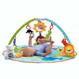 Precious Planet Deluxe Musical Activity Gym