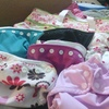 Cloth Diapering Stash