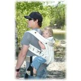 Babytrekker - Deluxe 5 position carrier