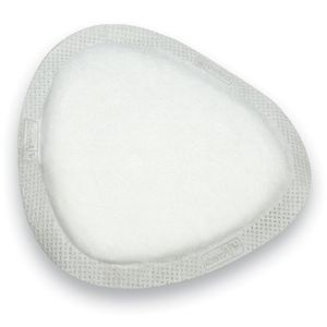 Ameda 50 Count Noshow Premium Disposable Nursing Pads