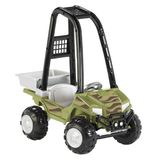 American Plastic Toy Camo Sport Atv