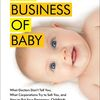 "Sarah Clark's photos in ""The Business of Baby"" - A Review"