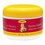 Canus Li'l Goat's Milk 40% Zinc Ointment For Diaper Rash (10 Ounces)