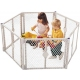 North States Superyard XT Gate Play Yard