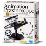 Toysmith 4M Animation Praxinoscope #3474