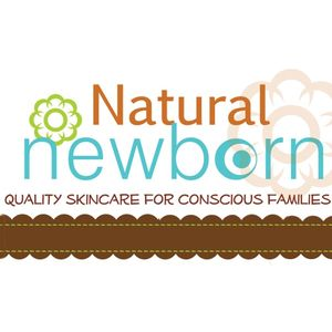 The Natural Newborn Diaper Defense Cream