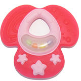 Nuby Softees Super Soft Teether