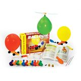 Thames & Kosmos Fun and Fundamentals Balloon Physics
