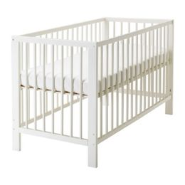 Budget friendly. Great crib.
