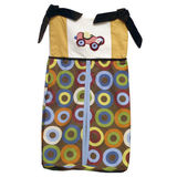 Zoom Zoom Diaper Stacker