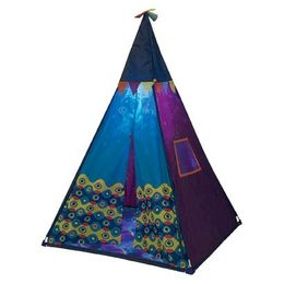 B. TeePee Tent - SEA Color (Blue)