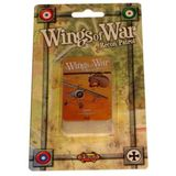 Wings of War WWI: Recon Patrol Blister
