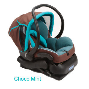 Maxi-Cosi Mico Infant Car Seat - Choco Mint