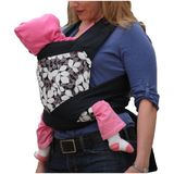 FreeHand Mei Tai Baby Carrier