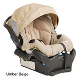 Teutonia T-Tario 35 Infant Car Seat - Umber Beige