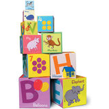 Tot Tower - Alphabet & Numbers