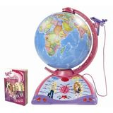 MGA Bratz Adventures in Learning Globe (English)