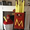 aruss's photos in Enter the Mothering Halloween Costume Contest sponsored by Barefoot Books!