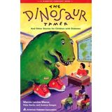 The Dinosaur Tamer : And Other Stories for Children with Diabetes