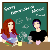 SavvyHomeschool profile picture
