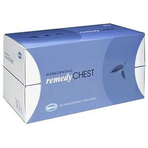 Hyland's Remedy Chest,30-Count Package