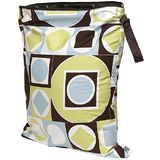 Planet Wise Wet Bag - Geometric Studio, Large