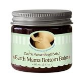 Earth Mama-Angel Baby Earth Mama Bottom Balm, 2 fl oz (60 ml)