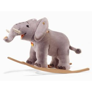 Steiff Trampili Riding Elephant