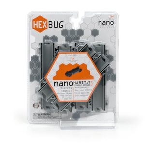 Hexbug Nano Straight Bridges